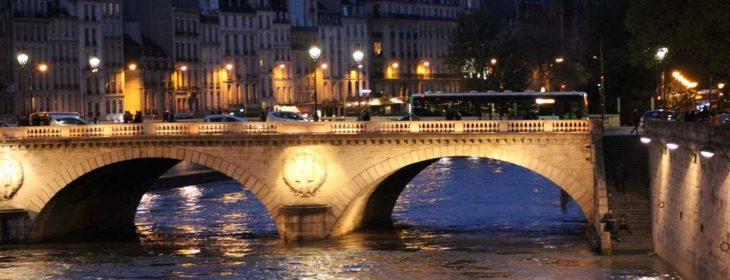 Paris, la ville de tous les défis insolites