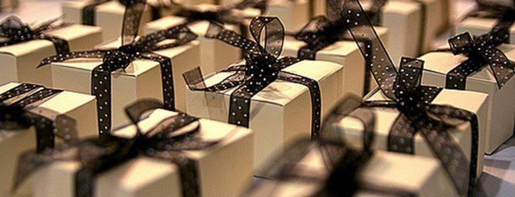 Offrez des cadeaux de mariages insolites