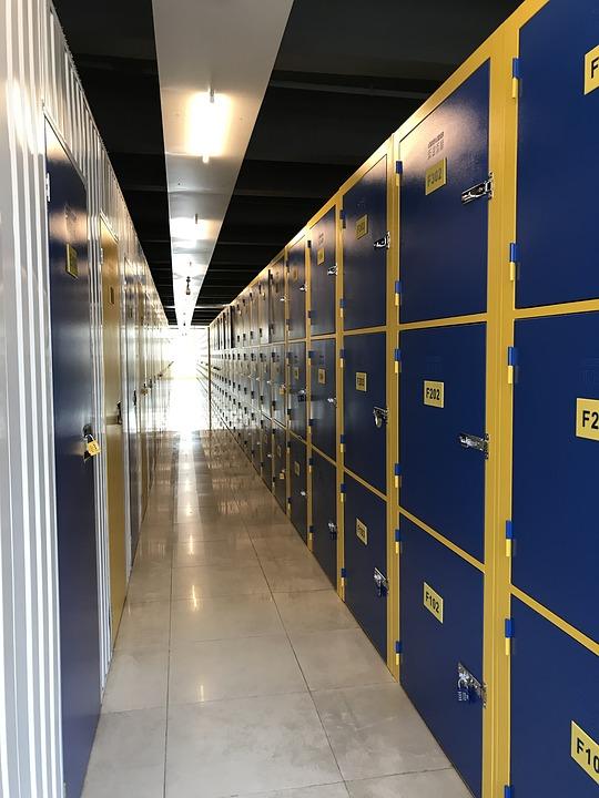 Louer un box de stockage à Lyon