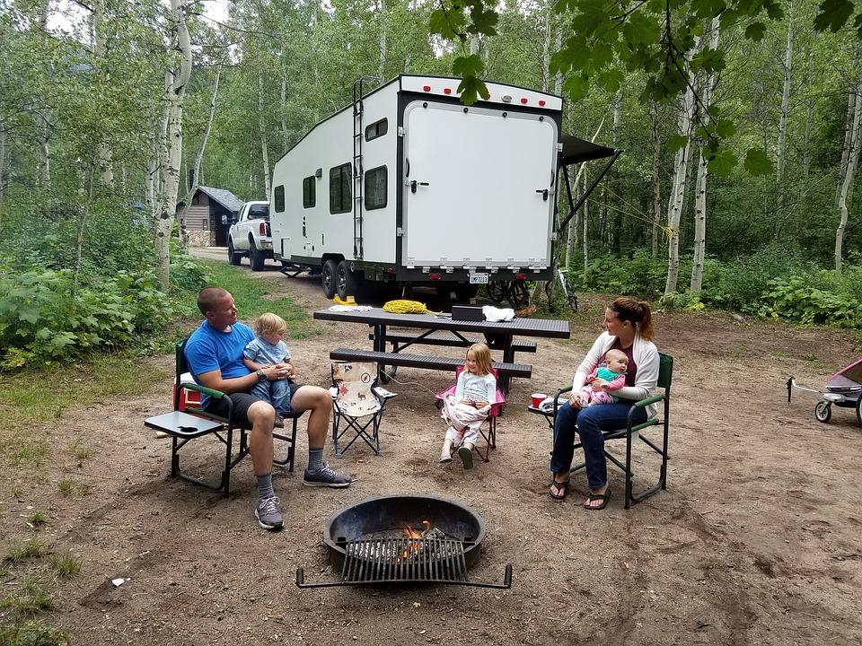 Que faire en famille lors d'un séjour en camping dans le Finistère Sud ?